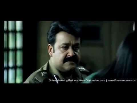 GRANDMASTER - Pathiye Pathiye song - Mohanlal + Priyamani
