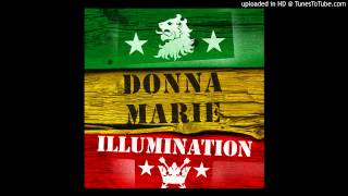 Donna Marie - Something On Your Mind