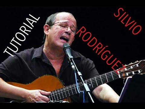 Sueño con serpientes - Silvio Rodríguez (tutorial para guitarra)