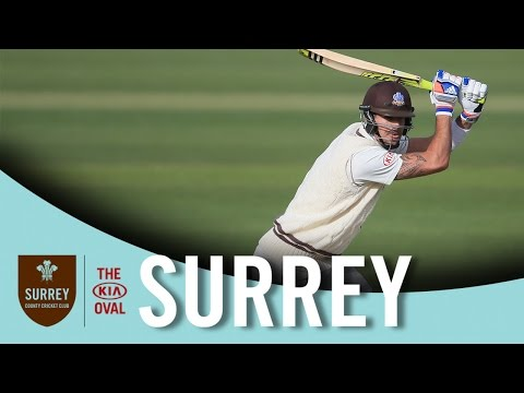 Highlights of Kevin Pietersen's 326*