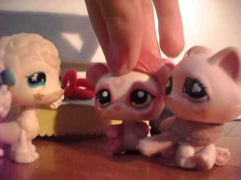 Lps - Last Friday Night Katy Perry (200 Videos :d) video