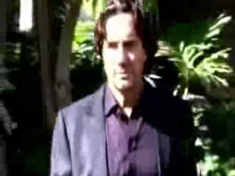 B&B RIDGE RETURNS PROMO Bold Beautiful All My Children Zach Thorsten Kaye Brooke 12-13-13 12-5-13