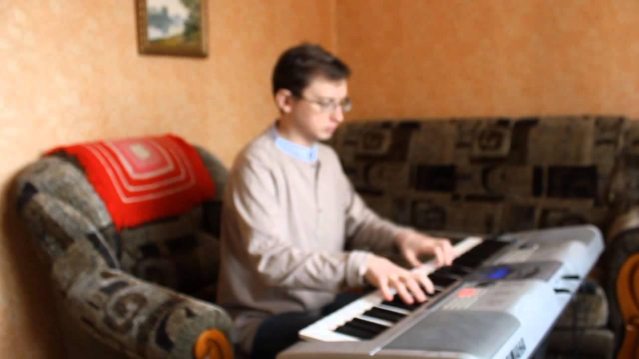 Л. ван Бетховен. Соната №17 (