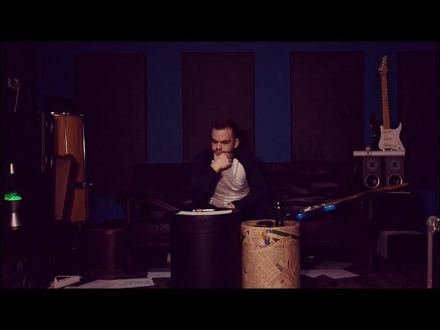 Eryk Mroczko - W głowie muzyka (Official Video)