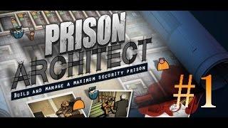 Прохождение игры где надо строить тюрьму
