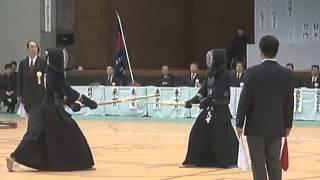 早慶剣道試合