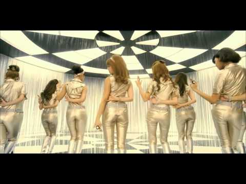 Snsd - Hoot Mirrored Official Dance Mv video