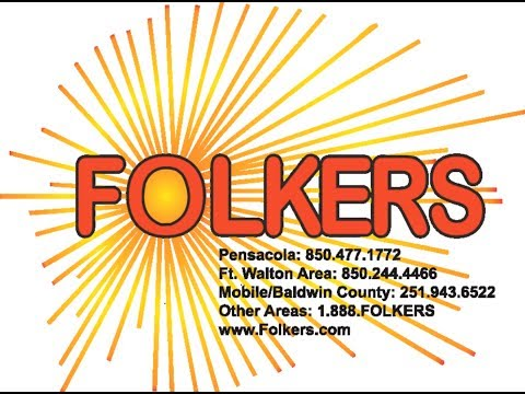Windows Building Code Pensacola Fl -  Folkers Window Company