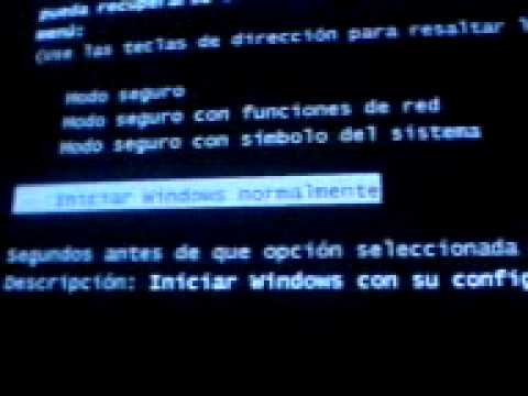 Pantalla Azul Mac Pantalla Azul Windows 7
