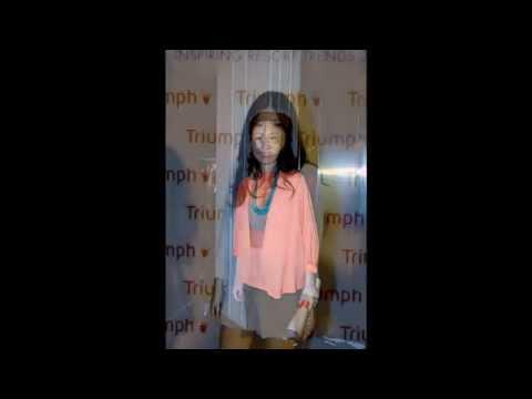 Triumph-MAKE WAVES launched at W Hotel Bangkok