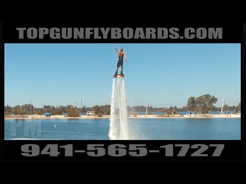 Topgunflyboards.com : Come fly with us!