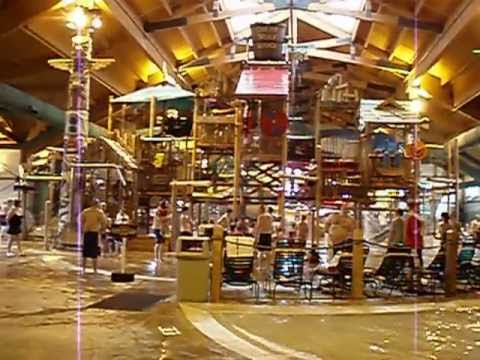 Great Wolf Lodge - Traverse City, MI