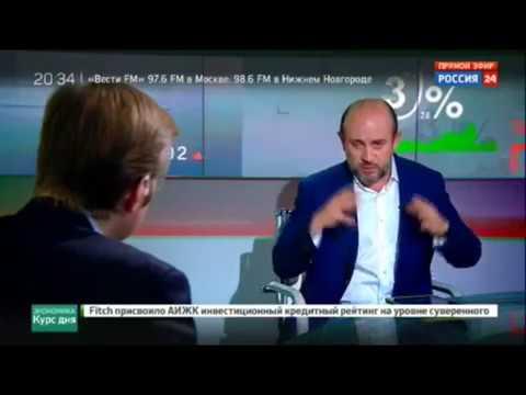 Григорий Бегларян: Обвал долгового рынка США в 2018-19 гг потянет за собой весь мир (14 ноя 2016)