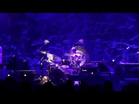 Glenn Kotche - Wilco - Drum Solo 2014