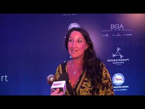 Tanya Lopes, spa manager, Saxon Hotel, Villas & Spa