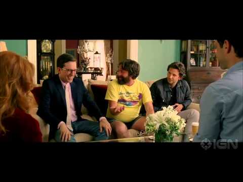 The Hangover 3 - Bloopers