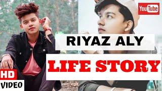Riyaz Life Story   Lifestyle   Glam Up