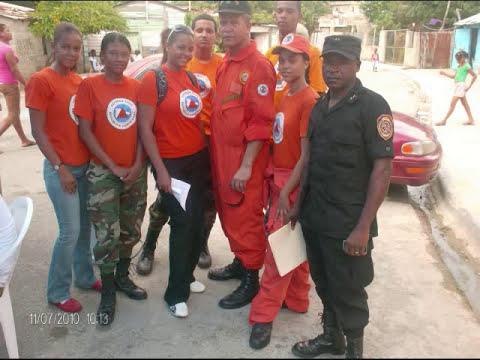 defensa civil republica dominicana