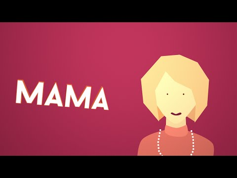 GERA DOVANA: faktai apie tavo MAMĄ