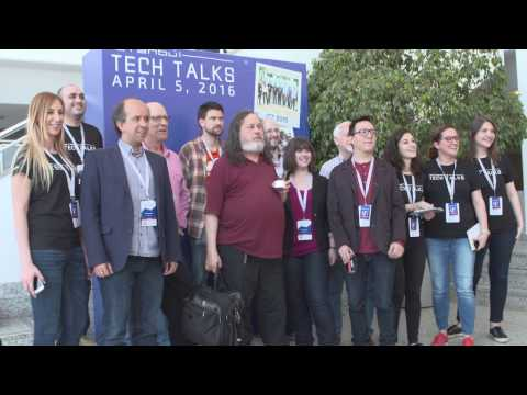 Istanbul Tech Talks 2016 Highlights