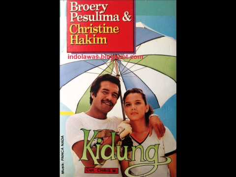 BROERY MARANTIKA -  HILANG TAK BERKESAN [BOWO Collect.]