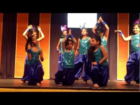 O re Kanchi Performance by Ashima  choreography by Shikha Rathi...