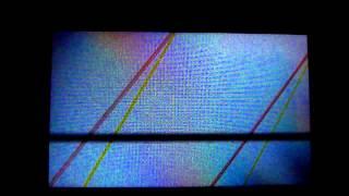 Memory LCD Backlight Test