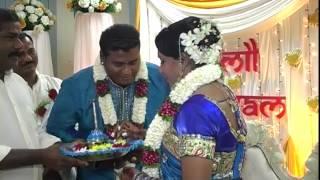 Kumutha  Malar + Tamil Selvan