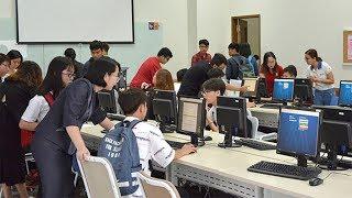 [TRỰC TIẾP] Cơ hội xét tuyển nhóm ngành kỹ thuật, công nghệ - P3