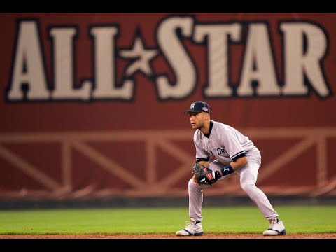 Top 5 Derek Jeter MLB All-Star Game moments