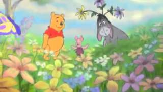 Winnie the Pooh: Springtime with Roo (2004) - Official Trailer