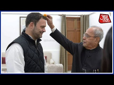100 Shehar 100 Khabar | Rahul Era Starts in Congress