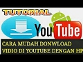 SOLUSI CERDAS - Download Vidio YouTube Lewat Hp Android thumbnail