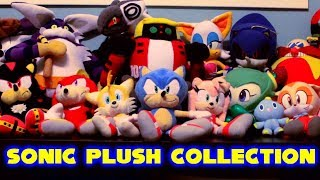 Sonic Plush: The Collection