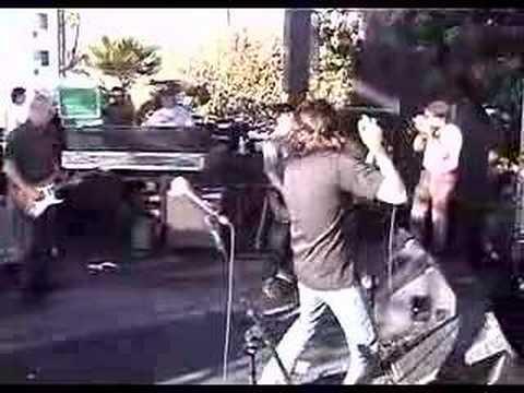 Bluebird&Wayne Kramer - (Live) 1 of 2