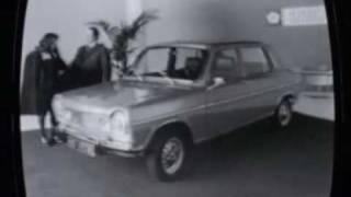Anuncio Simca 1100 Special
