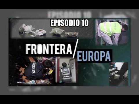 Control de Aduanas, Frontera Europa 10 - Aduanas SVA