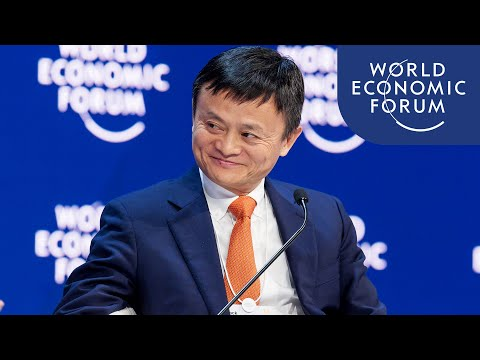 Meet the Leader with Jack Ma