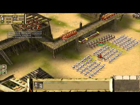Praetorians [v1.4] (2003) | FULL PC Game.torrent download