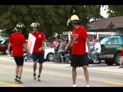 Grove, OK parade part 2