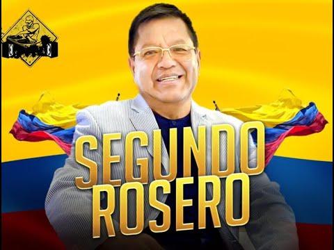 Segundo rosero en concierto (Discoteca Bombon latino)
