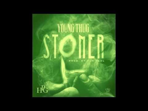 im a stoner remix lyrics