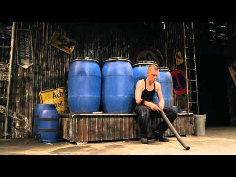 Stomp Live - Part 4 - Little Brooms & Hosepipes