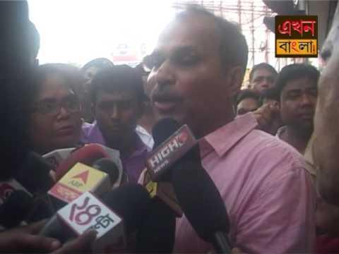 Interview of Adhir Ranjan chowdhury