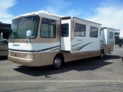 2004 Holiday Rambler Ambassador 2004 Holiday Rambler