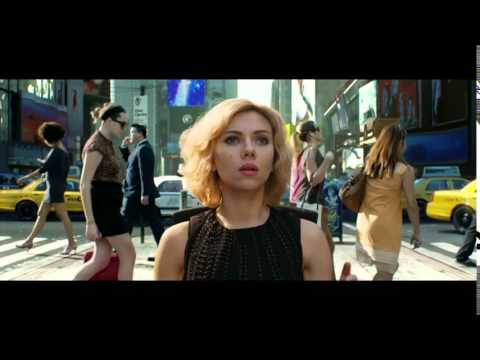 Lucy (2014) - French (Complet)