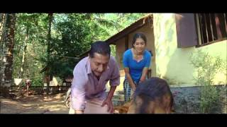 Outsider - Outsider movie Song-Neelavaanil -Karthik.