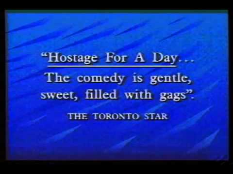 Hostage For A Day Trailer 1994