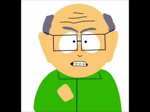South Park- Merry Fucking Christmas video