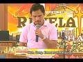 Manny Pacquiao - Revelation Seminar [English Caption - CC]